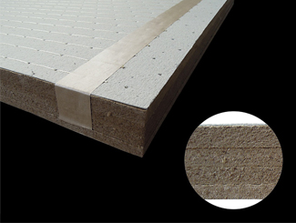 天然木質繊維畳床 ECO仕様