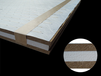 天然木質繊維畳床 断熱フォーム仕様